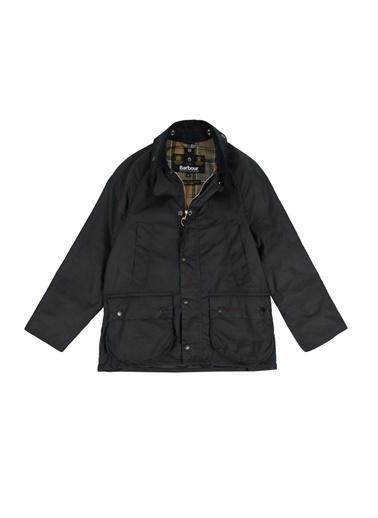 Barbour Erkek Çocuk Bedale Yağlı Ceket Ny95 Navy Lacivert